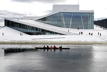 [Oslo] / Oslo   @jigalle