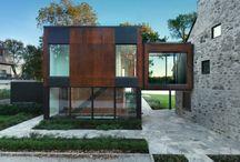Architektur - Häuser