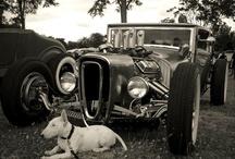 Custom 4 wheelers / Custom culture, custom machines, hot rods, rat rods, classic cars | www.mychopper.ro