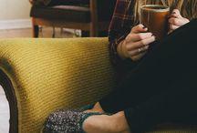 Moods: Cozy