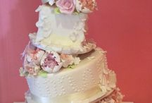 Torte Nuziali / Cake design