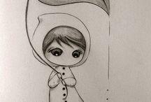 Dibujos | Drawings