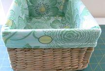 Basket liners