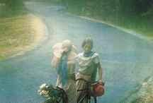 Bikes / by Judy Riemersma