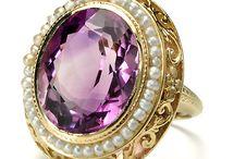 mmm . . . . jewelry! / by Melissa Pollotta
