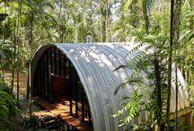 Alternative/Sustainable Housing
