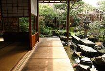 japán kertművészet