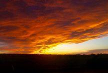 Ultimo tramonto / Ultimo tramonto di Marzo