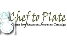 Chef to Plate Sponsors / A big Thanks to French Meadow, PCC and WOW Bakery for sponsoring our 2013 Chef to Plate Campaign!   / by Gluten Intolerance Group of North America