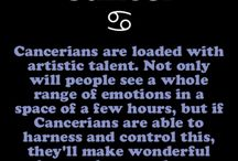 Cancer - My Star Sign / The Traits Which I Have As A Cancerian