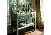 Kitchen Ideas / by Allyson Marie