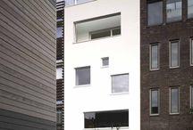 URBAN HOUSING | Case urbane