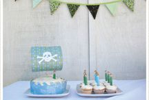 Parties: Peter Pan / Inspiration for a Peter Pan Party / by Meg McNulty