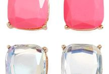 Accessories / Spring must haves. Cute jewelry and accessories