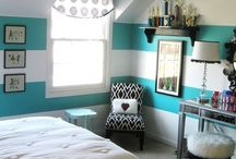 Georgie's New Room