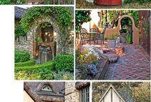 Carmel's darling Cottages