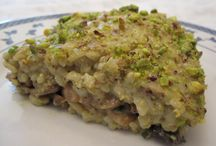 Tabarè Recipes / Sicilian Recipes