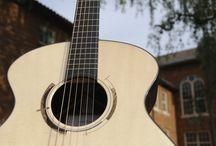 Rosetter... / Gitarrer och dess skönhet..