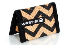 WildmanT Slim Wallets