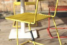EGOE mobilier outdoor