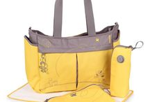 Okiedog Diaper Bags / Okiedog diaper bags come in modern and super stylish designs that are perfect for moms and dads.