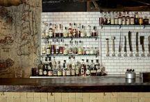 Interior - Bar/Nightclub