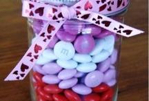 Valentines Day / by Daysha Everhart