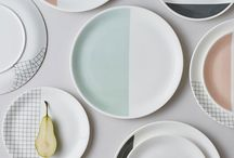 Plates & patterns