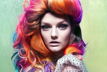 Fun with Color / What inspires us to create, achieve, dream about our industry,