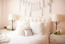 | Cosy bedrooms | / by Axelle Blanpain / Style playground