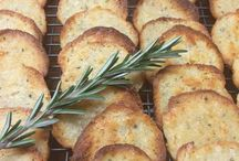 Thermomix/Bimby-Bread and Savory snacks