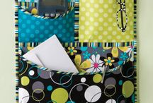 Simple Sewing Projects from Wisconsin Homemaker / These quick and easy and simple sewing projects are perfect for beginners to advanced sewers. DIY projects that take very little time to make.