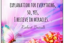 miracles* miracles / Most happening things