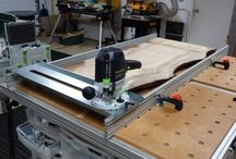 Tools | Router (Table)