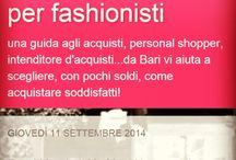 Guida galattica per fashionisti / http://guidagalatticaperfashionisti.blogspot.it/