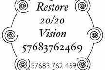 20x20 vision