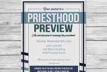 Primary: Priesthood Preview