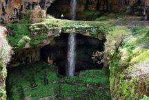 Beautiful Nature / Beautiful spaces