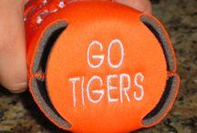 Go Tigers / by Jamie McCay