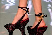 Tasarim ayakkabilar