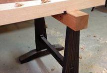 carpentre table