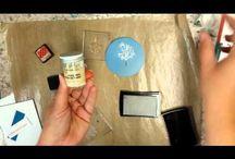 Video Tutuorials from Photo Scraps
