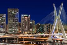 São Paulo (SP) / Fotos que retratam a história da cidade de São Paulo.