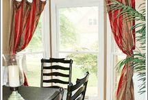 Family Room ideas / by Christina W.