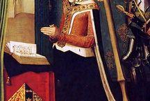 Emberek fegyverben - középkor