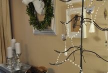 CHRISTMAS PARTY IDEAS FOR HOSTING / Get your FUN on with Christmas party decorations this year! And of course drink Seekwine :)