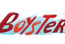 Disney's Boyster open series