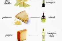 Recipes & Wine Pairings