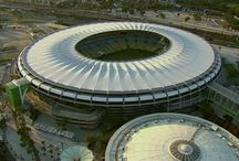 Camps de futbol de tot el món