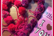 Elena's creations / handmade wool art